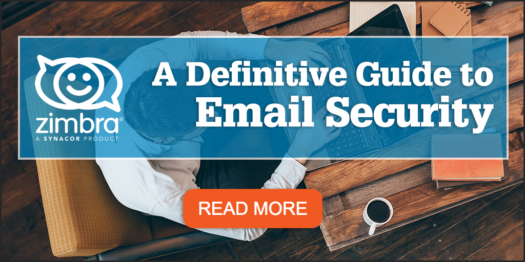 Email Security Whitepaper Banner