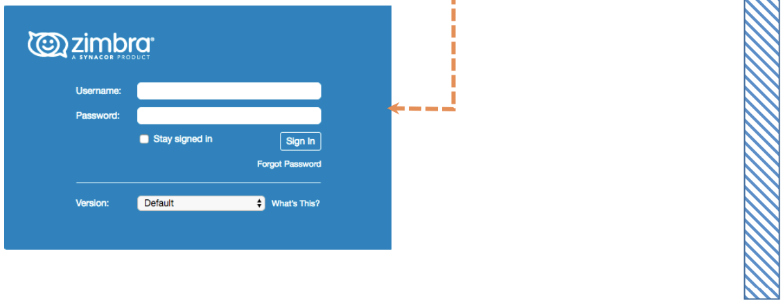 Zimbra Tech Skillz: Password Reset in Zimbra - Zimbra : Blog